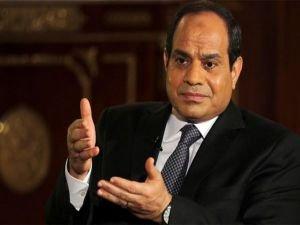 Darbeci Sisi Mısır'da yeniden aday