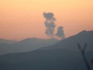 TSK: Afrin'de 108 hedef imha edildi