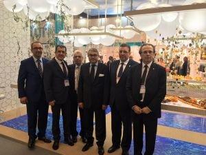 Türk zeytinyağı Turquality Projesiyle Uzakdoğu'ya açılacak