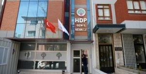 HDP: Patlamayı lanetliyoruz