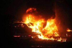 Ankara'da patlama sonrası yaralıların listesi