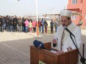 PKK'nin katlettiği köylüler dua ve ağıtlarla yâd edildi