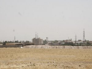 Hudut karakoluna taciz ateşinde 3 PYD'li öldürüldü