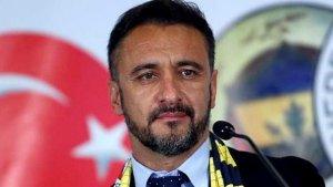 Pereira'dan Fenerbahçe hakkında flaş açıklama