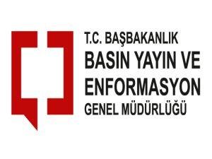 """BYEGM'den Afrin operasyonu için """"akreditasyon"""" duyurusu"""