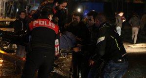 Avrupa Konseyi Ankara saldırısına kınama