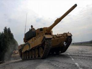 Almanya Türkiye'deki tankların modernizasyonunu askıya aldı