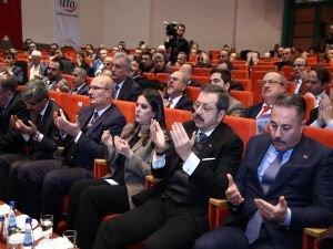 ATO Afrin Şehidinin Telafer Hassasiyetine sahip çıktı