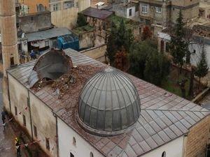 PKK'nın cami düşmanlığı
