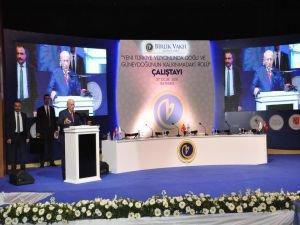 Kahraman: Türkiye'nin tarihinde gizli ve açık çok sayıda darbe girişimi oldu