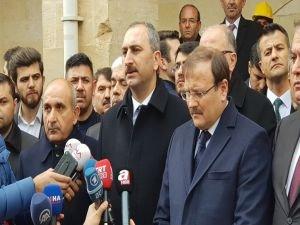 """Çavuşoğlu: """"PKK'nın İslam'a ve camilere yönelik saldırıları ilk değil"""""""