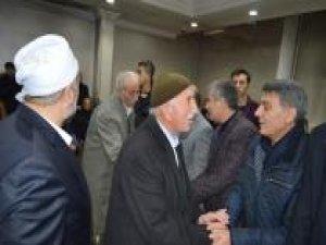 Bitlis'te iki aile arasındaki husumet barışla sonuçlandı