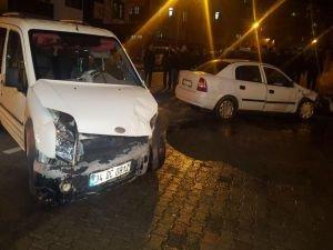 Batman'da trafik kazası: Biri ağır 2 yaralı