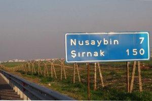 Yasak Nusaybin'de başladı
