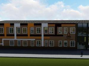 Kızıltepe Belediyesinden yeni bir gençlik merkezi