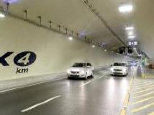 Avrasya Tüneli geçiş ücretleri yeniden belirlendi