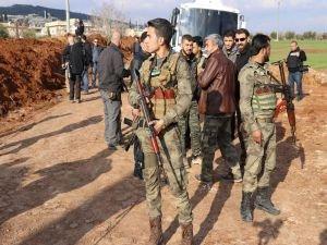 """Marin köylüleri: """"PKK silahlarla bizi hedef alıyordu"""""""