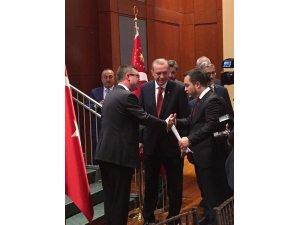 Cumhurbaşkanı Erdoğan 5 Şubat'ta Roma'da İtalyan Yatırımcılarla Buluşuyor