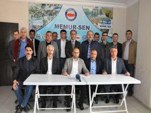 Batman STK'larından Ankara saldırısına tepki