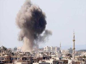 Suudilerin Yemen'e yönelik saldırıları devam ediyor