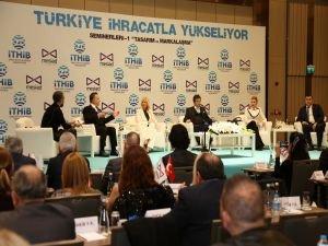 """İTHİB Yönetim Kurulu Başkanı İsmail Gülle: """"Türkiye'de tasarımı tabana yayacağız"""""""