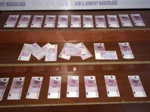 Euro 6 lira seviyesinin altını gördü