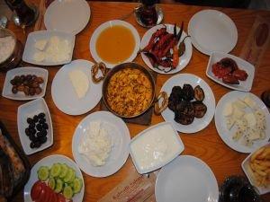 Gastronomi Turzizmi Derneği Şanlıurfa Lezzetlerini Dünya'ya Anlatacak
