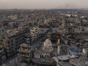 Irak hükümeti: Irak'ın yeniden inşası 88 milyar dolar gerekli
