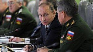 Putin: Suriye'den çekiliyoruz