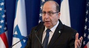 İsrail Savunma Bakanı: Suriye federal sisteme geçsin