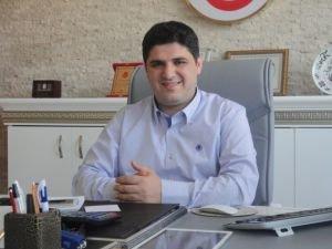 Batman KHG Sekreteri Pamukçu, 'Tıp Bayramı'nı Kutladı