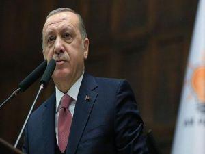 Erdoğan: Mazot maliyetinin yarısını devlet ödeyecek