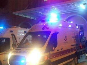 Siirt'te bıçaklı kavga: Biri ağır 8 yaralı