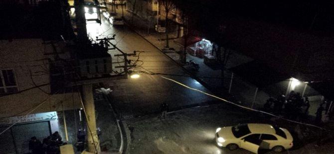 Batman'da iki PKK'lı öldürüldü