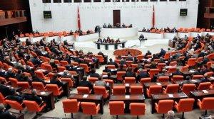 HDP'li vekillerin fezlekeleri Başbakanlıkta