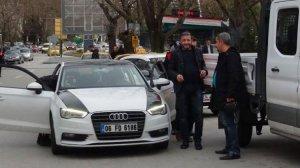 Ankara'da alarm!