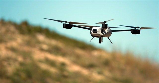 Bingöl'de 'drone' yasak