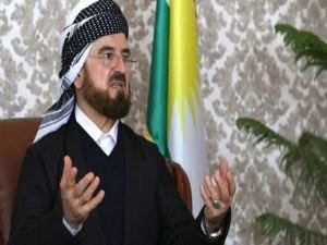 """Karadaği: """"Kudüs Ümmet-i Muhammed'in birinci meselesidir"""""""