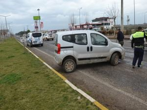 Diyarbakır kaza: Bir ölü 3 yaralı