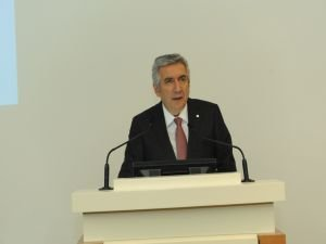 """İSO: """"Türk özel sektörünün öncülerinden ve önemli bir kuşağın temsilcisiydi"""""""