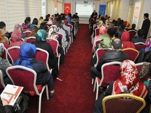 'KEP İl Ziyaret Ekipleri Çalıştay ve Eğitim Çalışmaları'