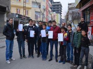 Fuhuş evlerinin kapatılması için imza toplandı