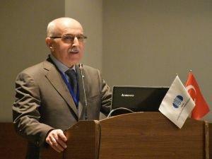 Mehmet Nuri Görenoğlu yeniden OMÜD başkanı