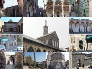 """""""Tarihi Ulu Camii depo Nebi Camii ambar olarak kullanılıyordu"""""""