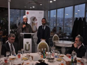 İslam Alimlerinden Zeytin Dalı Operasyonu'na Destek