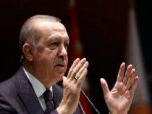 Cumhurbaşkanı Erdoğan: İslam ve Kur'an-ı Kerim kıyamete kadar caridir