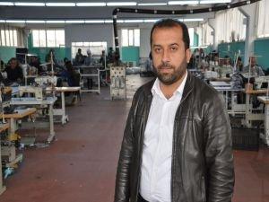 Çalıştığı işin fabrikasını kurdu