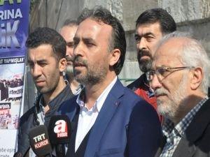 """TYB İstanbul: """"28 Şubat mazlumlarının mağduriyetleri giderilsin"""""""