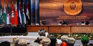 Arap Birliği'nden flaş Rusya açıklaması