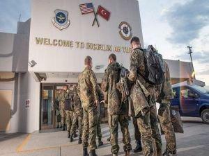 """Pentagon: """"ABD İncirlik'ten yürütülen operasyonlarını durdurmadı"""""""